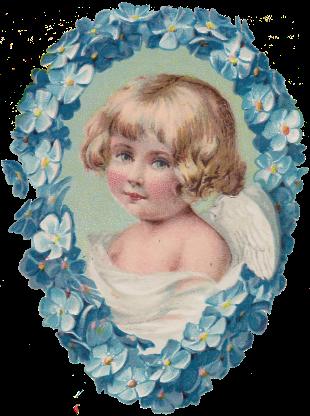EasterGreetingsBlueCherubPortrait_WingsofWhimsy
