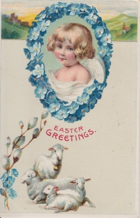 EasterGreetingsWithLambs_WingsofWhimsy