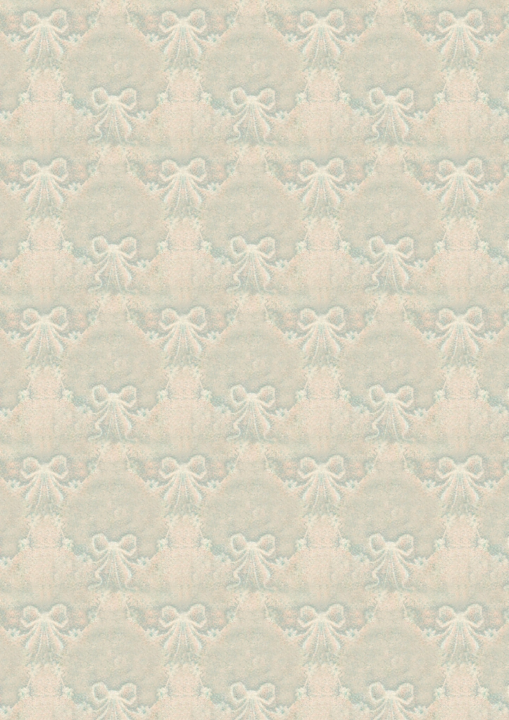 Wings of Whimsy: Vintage Bow Printable Paper - free for personal use