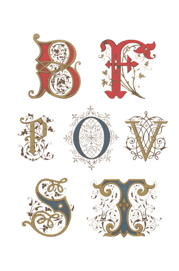 Wings of Whimsy: French 1882 Capitals Original Colors PNG (transparent background) - free for personal use
