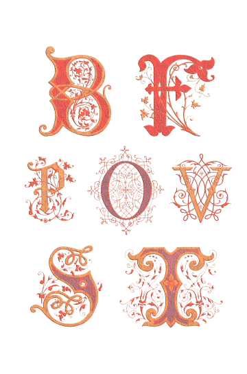 Wings of Whimsy: French 1882 Capitals Summer Colors PNG (transparent background) - free for personal use