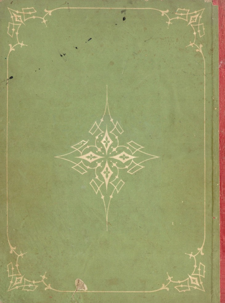 Wings of Whimsy: 1875 Bébé Devient Savant Back Cover - free for personal use