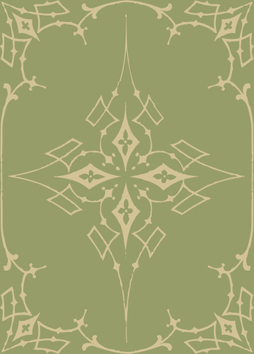 Wings of Whimsy: 1875 Bébé Devient Savant Seamless Tile - free for personal use