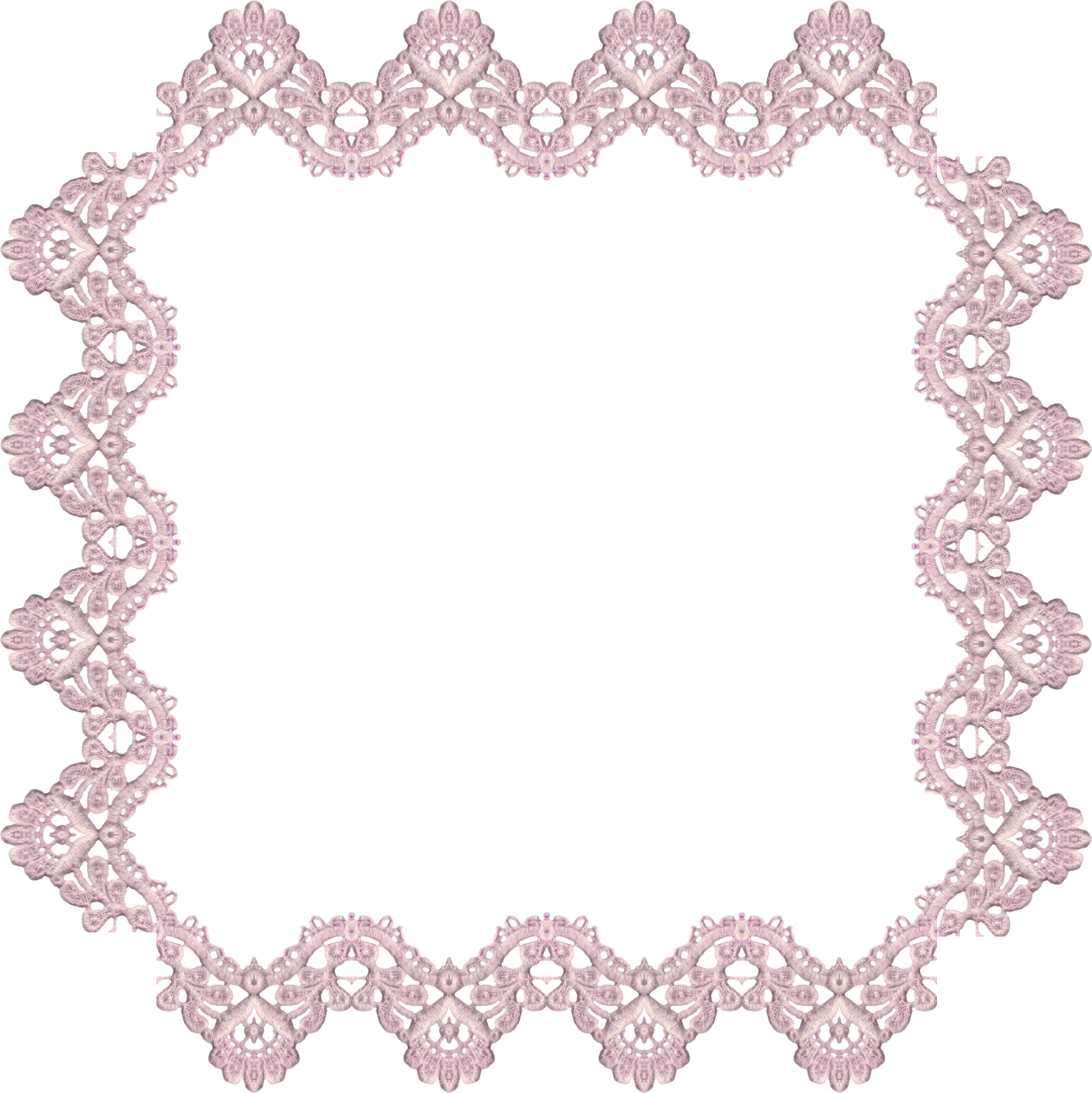 Victorian Lavender Lace – Digital Elements and Printable ...
