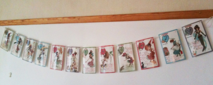 Wings of Whimsy: Zodiac Signs Bunting