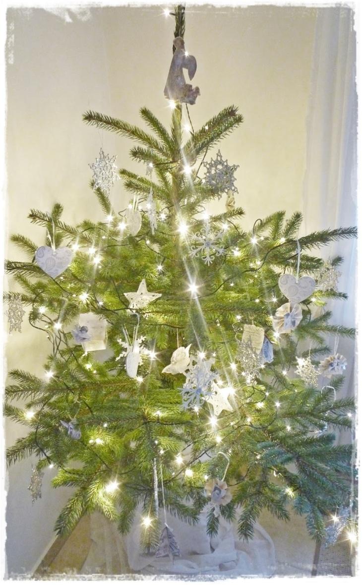 Jutta's Christmas Tree