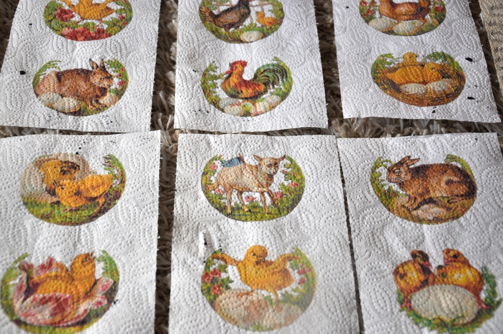 Wings of Whimsy: Easter Scraps - free for personal use #vintage #printable #scraps #ephemera #freebie #easter