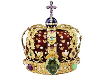 Crown of the Norwegian King