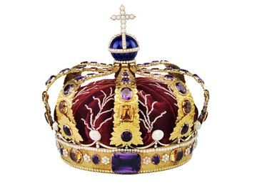 Crown of the Norwegian Queen