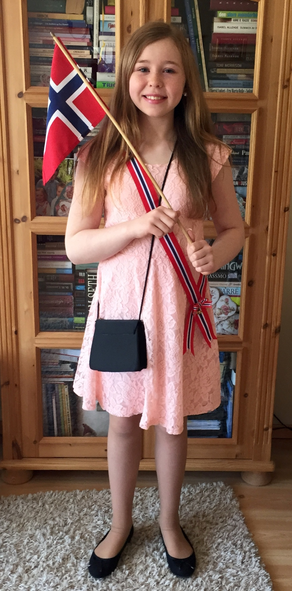 Wings of Whimsy: DIY Norwegian National Day #norwegian #national #day #may #17th