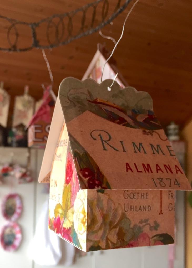 Wings of Whimsy: Perfume Cottage No 3: Rimmel #vintage #freebie #printable #ephemera #perfume #label #rose