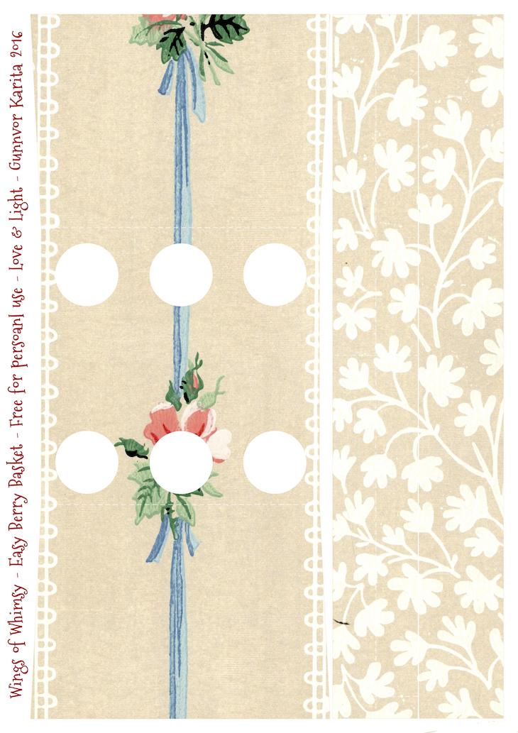 Wings of Whimsy: Berry Basket 5B #freebie #printable #vintage #wallpaper #berry #basket kopi