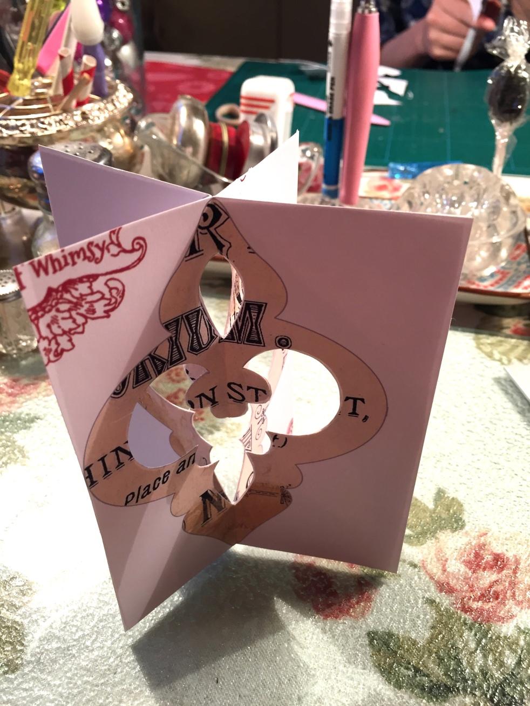 Wings of Whimsy: Christmas Ornament Type 4 #vintage #ephemera #freebie #christmas #ornament-kopi