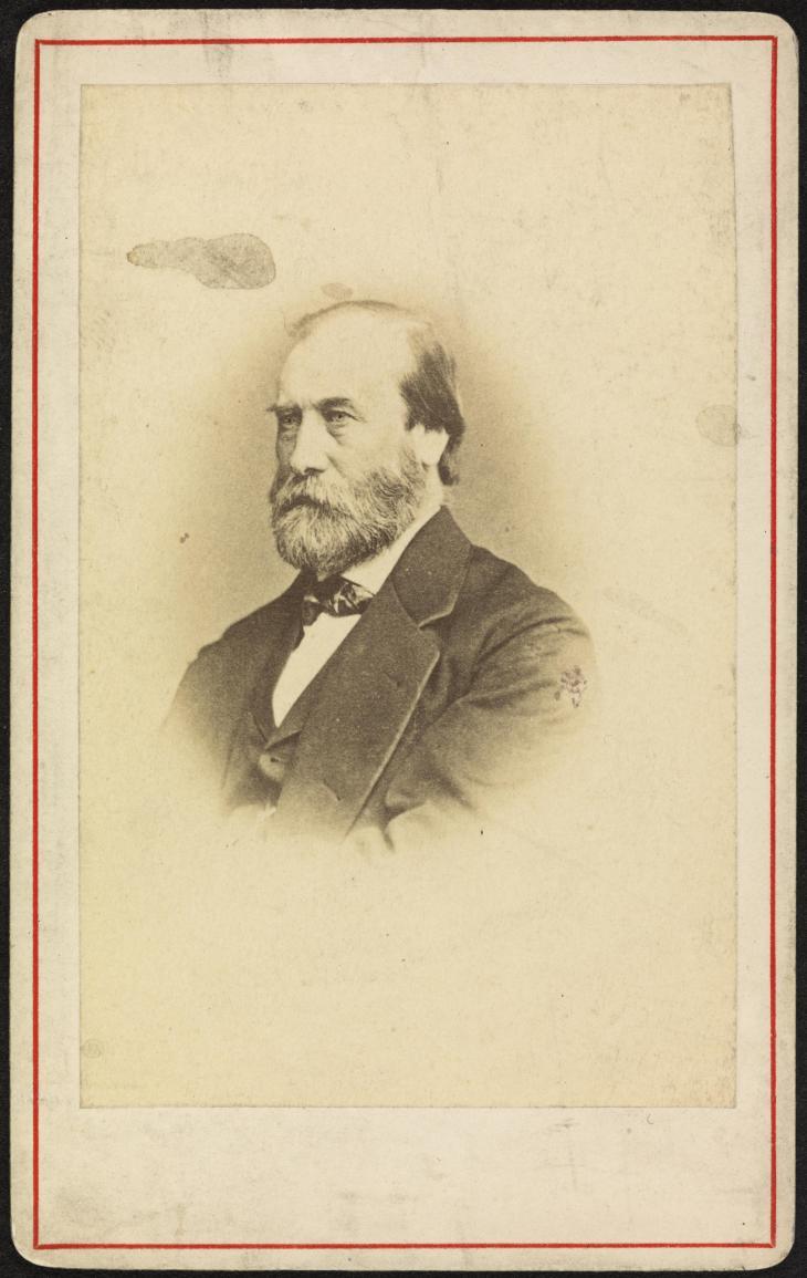 Bildet er hentet fra Nasjonalbibliotekets bildesamling